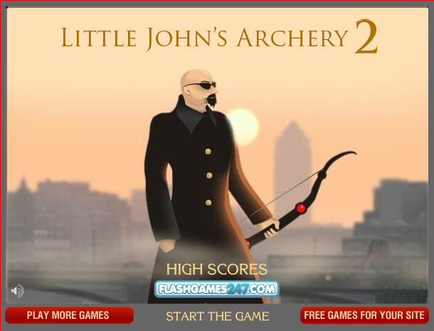 Little John Archer 2