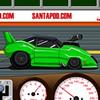 Santa Pod Racer