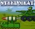 Steel meat