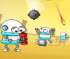 Transport-robots